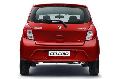 Suzuki 'chot gia' Celerio 2018 tu 144 trieu tai An Do - Anh 9