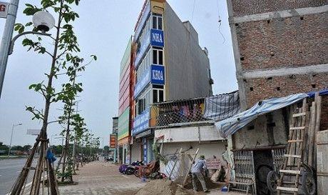Hà Nội: Xử lý triệt để 240 trường hợp vi phạm trật tự xây dựng còn tồn