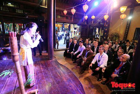 Hinh anh an tuong: Bo truong Tai chinh APEC dao pho co Hoi An - Anh 12