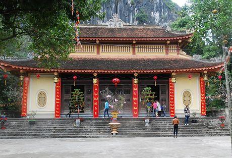 Hai Duong: Chuan bi don Bang di tich quoc gia dac biet An Phu - Kinh Chu - Nham Duong - Anh 1