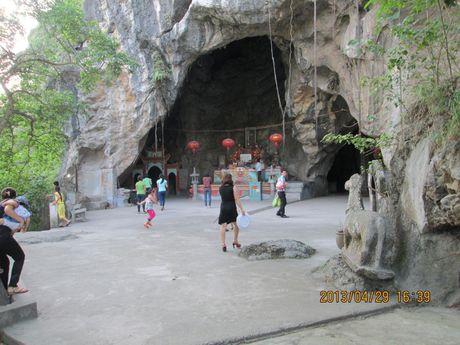 Hai Duong: Chuan bi don Bang di tich quoc gia dac biet An Phu - Kinh Chu - Nham Duong - Anh 2