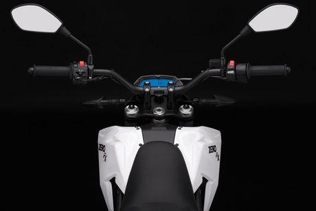 Zero Motorcycles 2018 - Xe dien sac 1 gio, chay hang tram cay so - Anh 6
