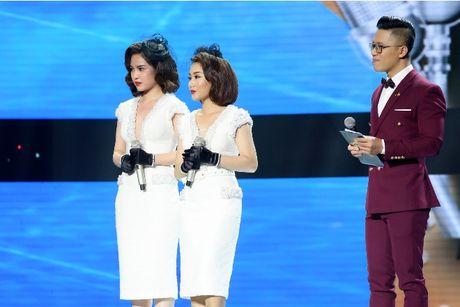 Giang Hồng Ngọc khiến giám khảo ngỡ ngàng vì quá xinh đẹp, sang chảnh 7
