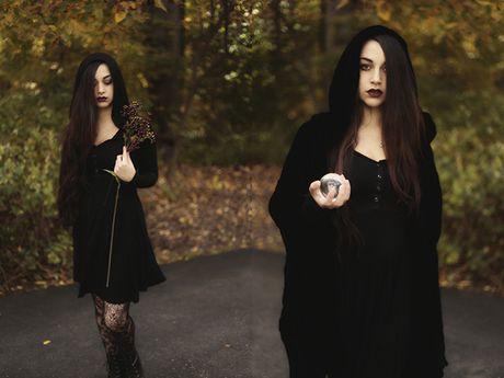 Trang phuc Halloween cuc chat 2017 - Anh 1