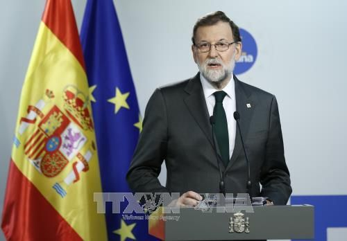 Tây Ban Nha sẽ giải tán chính quyền Catalonia và tiến hành bầu cử sớm
